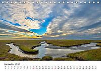 Schleswig-Holstein. Stadt - Land - Meer (Tischkalender 2019 DIN A5 quer) - Produktdetailbild 12