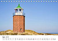 Schleswig-Holstein. Stadt - Land - Meer (Tischkalender 2019 DIN A5 quer) - Produktdetailbild 4