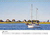 Schleswig-Holstein. Stadt - Land - Meer (Tischkalender 2019 DIN A5 quer) - Produktdetailbild 7