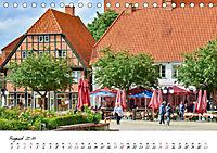 Schleswig-Holstein. Stadt - Land - Meer (Tischkalender 2019 DIN A5 quer) - Produktdetailbild 8