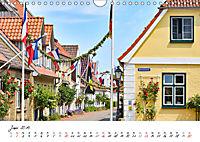 Schleswig-Holstein. Stadt - Land - Meer (Wandkalender 2019 DIN A4 quer) - Produktdetailbild 6