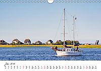 Schleswig-Holstein. Stadt - Land - Meer (Wandkalender 2019 DIN A4 quer) - Produktdetailbild 7