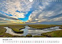 Schleswig-Holstein. Stadt - Land - Meer (Wandkalender 2019 DIN A4 quer) - Produktdetailbild 11