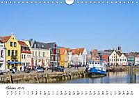 Schleswig-Holstein. Stadt - Land - Meer (Wandkalender 2019 DIN A4 quer) - Produktdetailbild 10