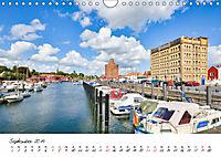 Schleswig-Holstein. Stadt - Land - Meer (Wandkalender 2019 DIN A4 quer) - Produktdetailbild 9