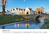 Schleswig-Holstein. Stadt - Land - Meer (Wandkalender 2019 DIN A2 quer) - Produktdetailbild 12