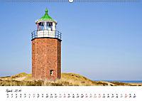 Schleswig-Holstein. Stadt - Land - Meer (Wandkalender 2019 DIN A2 quer) - Produktdetailbild 4