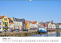 Schleswig-Holstein. Stadt - Land - Meer (Wandkalender 2019 DIN A2 quer) - Produktdetailbild 10