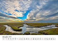 Schleswig-Holstein. Stadt - Land - Meer (Wandkalender 2019 DIN A2 quer) - Produktdetailbild 11
