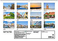 Schleswig-Holstein. Stadt - Land - Meer (Wandkalender 2019 DIN A2 quer) - Produktdetailbild 13