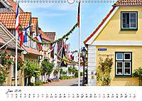 Schleswig-Holstein. Stadt - Land - Meer (Wandkalender 2019 DIN A3 quer) - Produktdetailbild 6