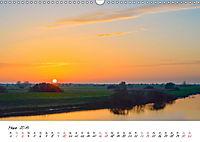 Schleswig-Holstein. Stadt - Land - Meer (Wandkalender 2019 DIN A3 quer) - Produktdetailbild 3