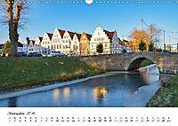 Schleswig-Holstein. Stadt - Land - Meer (Wandkalender 2019 DIN A3 quer) - Produktdetailbild 12