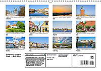 Schleswig-Holstein. Stadt - Land - Meer (Wandkalender 2019 DIN A3 quer) - Produktdetailbild 13