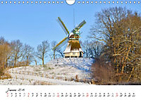Schleswig-Holstein. Stadt - Land - Meer (Wandkalender 2019 DIN A4 quer) - Produktdetailbild 1