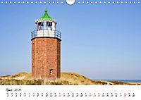 Schleswig-Holstein. Stadt - Land - Meer (Wandkalender 2019 DIN A4 quer) - Produktdetailbild 4