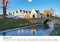 Schleswig-Holstein. Stadt - Land - Meer (Wandkalender 2019 DIN A4 quer) - Produktdetailbild 12