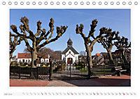 Schleswig-Holstein - über Stadt und Land (Tischkalender 2019 DIN A5 quer) - Produktdetailbild 7
