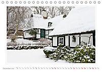 Schleswig-Holstein - über Stadt und Land (Tischkalender 2019 DIN A5 quer) - Produktdetailbild 12