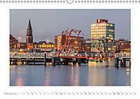 Schleswig-Holstein - über Stadt und Land (Wandkalender 2019 DIN A3 quer) - Produktdetailbild 2