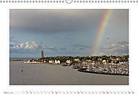 Schleswig-Holstein - über Stadt und Land (Wandkalender 2019 DIN A3 quer) - Produktdetailbild 3