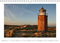 Schleswig-Holstein - über Stadt und Land (Wandkalender 2019 DIN A4 quer) - Produktdetailbild 10