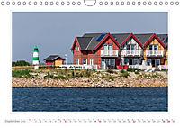 Schleswig-Holstein - über Stadt und Land (Wandkalender 2019 DIN A4 quer) - Produktdetailbild 9