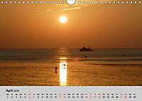 Schleswig-Holstein, Urlaubsland zwischen Nord- und Ostsee (Wandkalender 2019 DIN A4 quer) - Produktdetailbild 4
