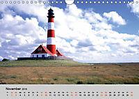 Schleswig-Holstein, Urlaubsland zwischen Nord- und Ostsee (Wandkalender 2019 DIN A4 quer) - Produktdetailbild 11