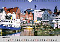 Schleswig-Holstein, Urlaubsland zwischen Nord- und Ostsee (Wandkalender 2019 DIN A4 quer) - Produktdetailbild 10