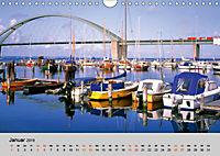 Schleswig-Holstein, Urlaubsland zwischen Nord- und Ostsee (Wandkalender 2019 DIN A4 quer) - Produktdetailbild 1