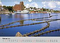 Schleswig-Holstein, Urlaubsland zwischen Nord- und Ostsee (Wandkalender 2019 DIN A4 quer) - Produktdetailbild 2