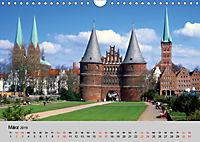 Schleswig-Holstein, Urlaubsland zwischen Nord- und Ostsee (Wandkalender 2019 DIN A4 quer) - Produktdetailbild 3