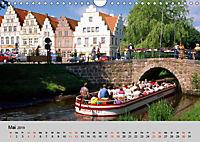 Schleswig-Holstein, Urlaubsland zwischen Nord- und Ostsee (Wandkalender 2019 DIN A4 quer) - Produktdetailbild 5