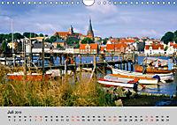 Schleswig-Holstein, Urlaubsland zwischen Nord- und Ostsee (Wandkalender 2019 DIN A4 quer) - Produktdetailbild 7