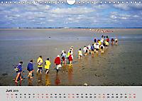 Schleswig-Holstein, Urlaubsland zwischen Nord- und Ostsee (Wandkalender 2019 DIN A4 quer) - Produktdetailbild 6