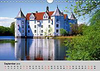 Schleswig-Holstein, Urlaubsland zwischen Nord- und Ostsee (Wandkalender 2019 DIN A4 quer) - Produktdetailbild 9