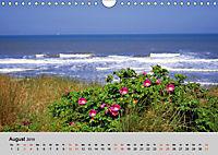 Schleswig-Holstein, Urlaubsland zwischen Nord- und Ostsee (Wandkalender 2019 DIN A4 quer) - Produktdetailbild 8