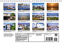 Schleswig-Holstein, Urlaubsland zwischen Nord- und Ostsee (Wandkalender 2019 DIN A4 quer) - Produktdetailbild 13