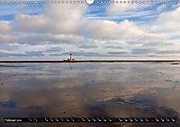 Schleswig-Holstein (Wandkalender 2019 DIN A3 quer) - Produktdetailbild 2