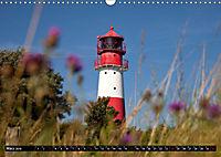 Schleswig-Holstein (Wandkalender 2019 DIN A3 quer) - Produktdetailbild 3