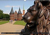 Schleswig-Holstein (Wandkalender 2019 DIN A3 quer) - Produktdetailbild 8