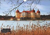 Schlösser, Burgen und Ruinen (Wandkalender 2019 DIN A4 quer) - Produktdetailbild 1