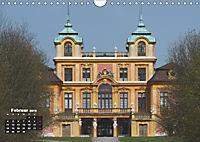 Schlösser, Burgen und Ruinen (Wandkalender 2019 DIN A4 quer) - Produktdetailbild 2