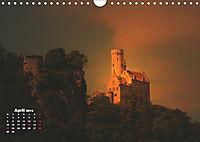 Schlösser, Burgen und Ruinen (Wandkalender 2019 DIN A4 quer) - Produktdetailbild 4