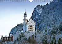Schlösser, Burgen und Ruinen (Wandkalender 2019 DIN A4 quer) - Produktdetailbild 12