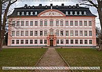 Schlösser- und Burgenland Thüringen (Wandkalender 2019 DIN A2 quer) - Produktdetailbild 6