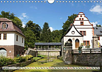Schlösser- und Burgenland Thüringen (Wandkalender 2019 DIN A4 quer) - Produktdetailbild 3