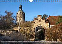 Schlösser- und Burgenland Thüringen (Wandkalender 2019 DIN A4 quer) - Produktdetailbild 8