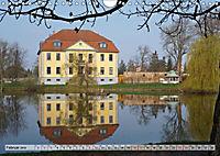 Schlösser- und Burgenland Thüringen (Wandkalender 2019 DIN A4 quer) - Produktdetailbild 11